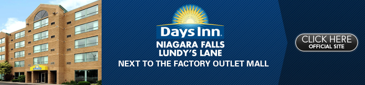 Days Inn by Wyndham Niagara Falls - Niagara Falls Best Hotels